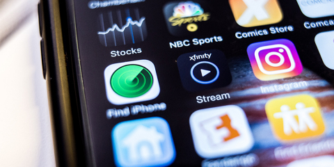"Comcast today announced plans to launch ""Xfinity Stream,"" an app available to all Xfinity TV custome ..."