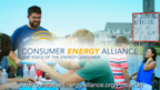 "The ""Power On"" campaign, launched by Consumer Energy Alliance (CEA) will educate New Englanders about the role energy and natural gas plays in their daily lives."