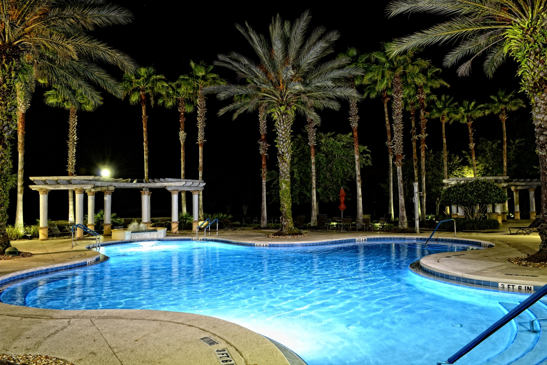 Riviera Spa and Fitness Center at Solivita in Central Florida (Photo: Business Wire)