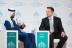 Debate Sobre el Transporte del Futuro durante la World Government Summit