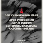 Rockstar Games is proud to announce the return of the Red Hook Criterium Championship Series in 2017, now enjoying its 10th consecutive year as the world's premier track bike criterium.