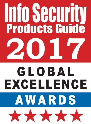 GlobalSCAPE, Inc. Wins Three Info Security Products Guide's 2017 Global Excellence Awards (Graphic: Business Wire)