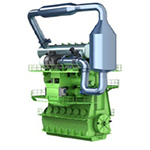 Hitachi Zosen Receives First Order for Marine SCR System Compliant with Tier III NOx Emission Standards