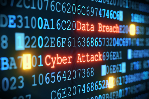 2016 Breach Report (Photo: Business Wire)