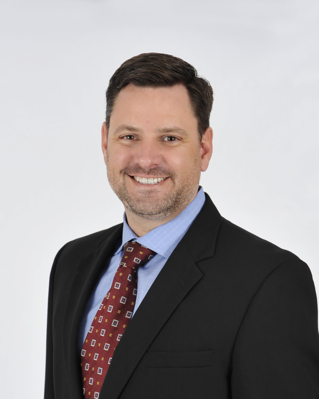Newly elected Peloton Land Solutions, Inc. Principal; Business Development Manager Travis Clegg, P.E. (Photo: Business Wire)