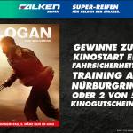 ReifenDirekt.de und Reifenhersteller Falken verlosen tolle Preise (Photo: Business Wire)