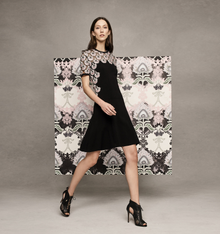 Macy's exclusive, limited-time collection YYIGAL, by designer Yigal Azrouel, is available now at sel ...