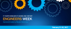 Mouser Electronics will be a major sponsor of Engineers Week, a weeklong event dedicated to encouraging young people's curiosity and inspiring the next generation of engineers. Hands-on activities will occur February 21–25 at the Fort Worth Museum of Science and History.