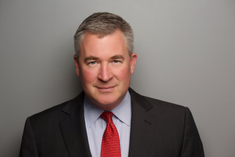 John Graham, CEO of Omnitracs (Photo: Business Wire)