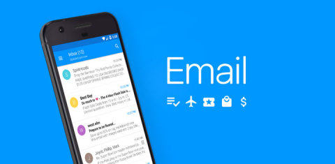 Email by EasilyDo for Android. (Photo: Business Wire)