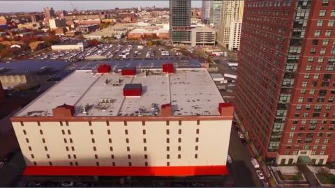Public Storage 133 2nd Street, Jersey City, NJ opened February 15, 2017, to serve one of the fast-gr ...