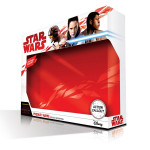 Star Wars: The Last Jedi Product Packaging (Photo: Business Wire)