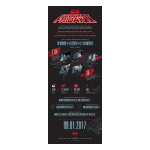 Star Wars Force Friday Infographic (Graphic: Business Wire)