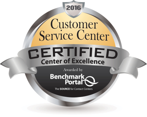 EFG Companies has been awarded the BenchmarkPortal Center of Excellence certification for the third ...