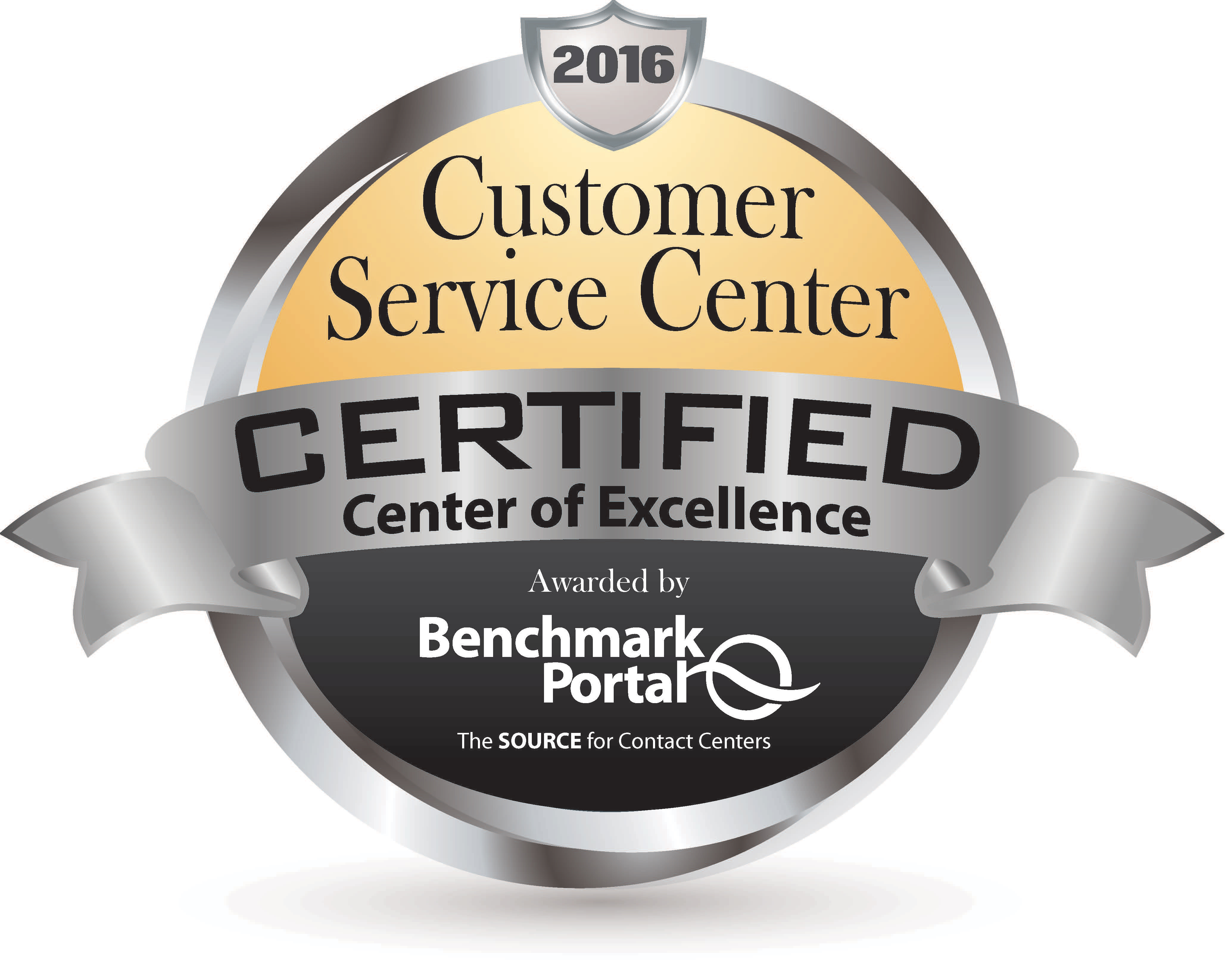EFG Companies has been awarded the BenchmarkPortal Center of Excellence certification for the third year in a row. The award reflects EFG Companies' continued efforts to optimize its call center efficiency and performance. (Graphic: Business Wire)