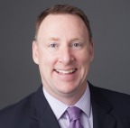 American Water has named Robert MacLean senior vice president of its Eastern Division and president of New Jersey American Water, effective March 1, 2017. (Photo: Business Wire)