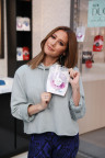 ​​​​Actress Ashley Tisdale ​reinvented her morning as she ​helped l​aunch DUO, the latest ​body ​cleanser from Olay, Ivory and Old Spice​. The actress attended a Daybreaker party and yoga session at Hollywood & Highland on Thursday, Feb. 16, 2017, in Los Angeles. Learn more about the new product at cleansingduos.com (Photo by Matt Sayles for DUO/AP Images)​​