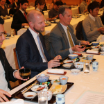 Special Media Event on Japanese Breakfasts Held for Overseas Media to Promote Japanese Rice, Hosted by Rice Stable Supply Support Organization