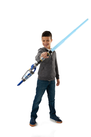 STAR WARS BLADEBUILDERS PATH OF THE FORCE LIGHTSABER (Ages 4 years & up/Approx. Retail Price: $49.99/Available: Fall 2017) (Photo: Business Wire)