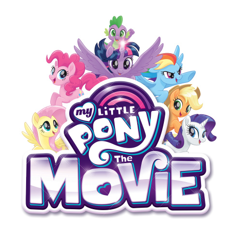 On October 6, 2017, the full-length animated family adventure film MY LITTLE PONY: THE MOVIE is set to be released, pairing the most beloved characters from Equestria with an all-star ensemble cast including Golden Globe winner Emily Blunt and Tony Award winner Kristin Chenoweth. The film is distributed by Lionsgate.