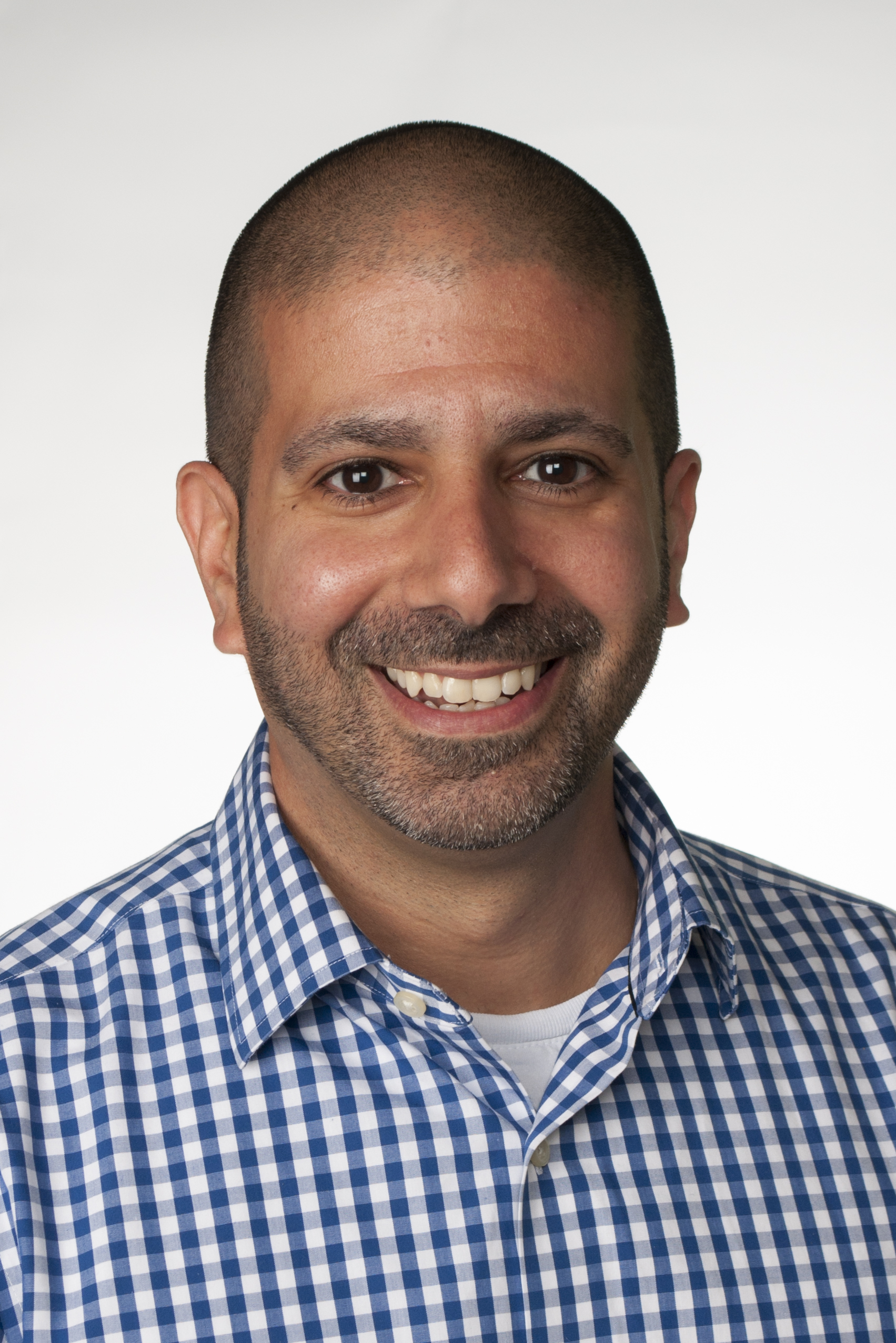 GEICO announces Joe Pusateri as marketing assistant vice president (Photo: Business Wire)