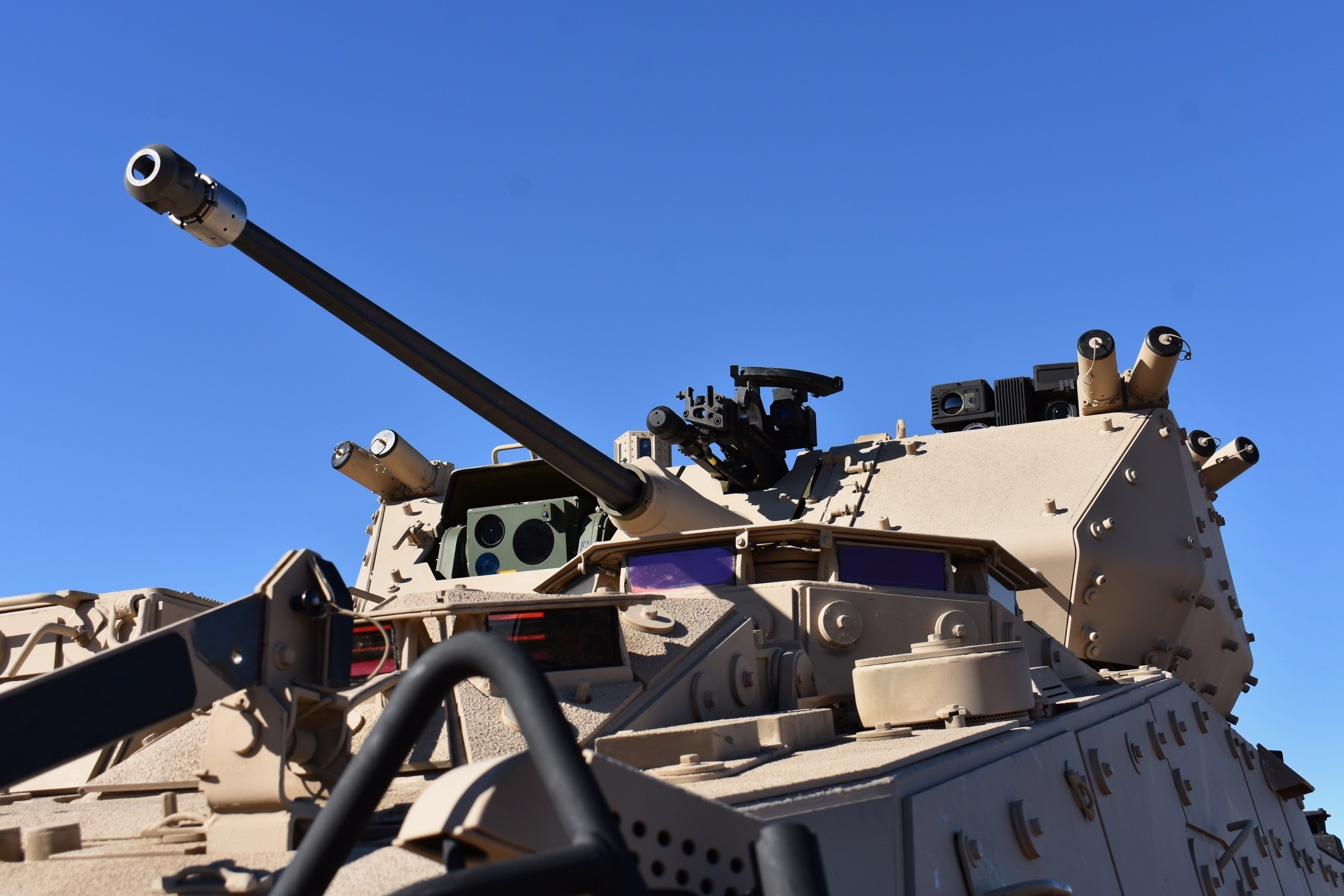 9f34dba75ce97 Russian BMPT-72 Terminator 2   TankPorn