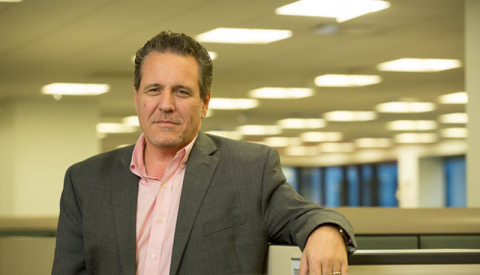 Peter Prodromou, Racepoint Global's President and CEO. (Photo: Business Wire).