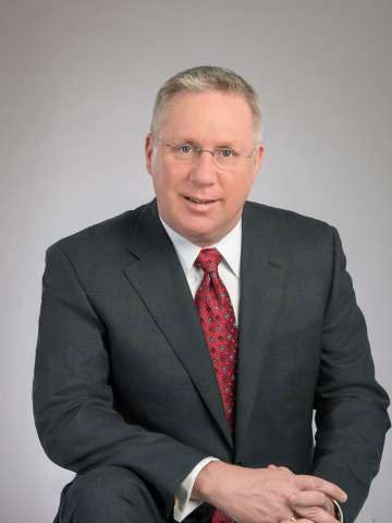 William J. Grubbs, President & CEO of Cross Country Healthcare, Inc. (Photo: Business Wire)