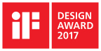 HyperX Stinger Gaming Headset wins prestigious iF DESIGN AWARD. (Graphic: Business Wire)