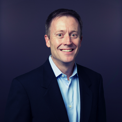 Hal Andrews, Chairman of the Board, Aegis Health Group, Brentwood, Tennessee (Photo: Business Wire)
