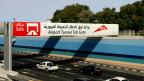 RTA Airport Tunnel Toll Gate in Dubai (Photo: Business Wire)
