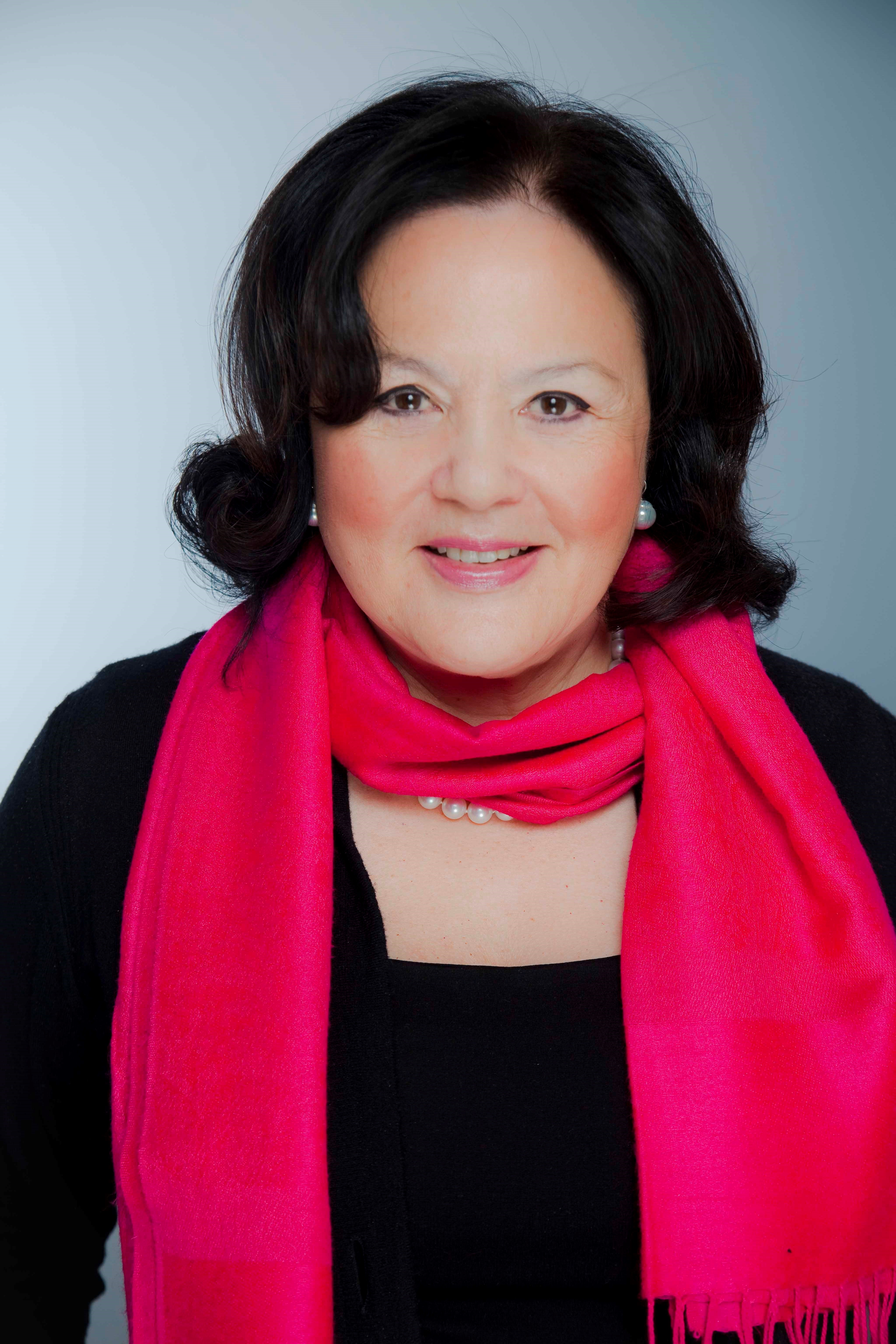Dr. Una Ryan appointed to Nativis Board of Directors (Photo: Business Wire)