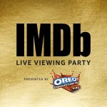 """""""IMDb Live Viewing Party, Presented by OREO Chocolate Candy Bar"""" Will Broadcast Live on IMDb.com, Twitter and Twitch at 5PM Pacific on Sunday, February 26 (Photo: Business Wire)"""
