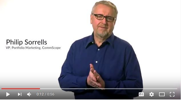At Mobile World Congress 2017, CommScope will be displaying and discussing network solutions for the next generation of cellular. Philip Sorrells previews CommScope's presence at the major wireless industry event, #MWC17, in this short video: https://youtu.be/CodH2LjsfOg (Photo: Business Wire)