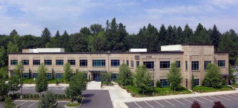 DWFritz World Headquarters, Wilsonville, OR, USA (Photo: Business Wire)