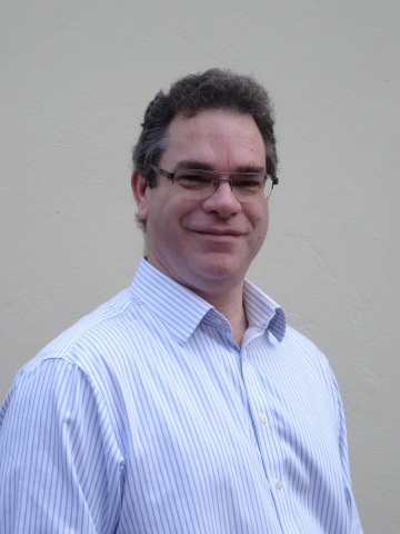 Adam Collier, Director of Business Development, Isogenica (Photo: Business Wire)