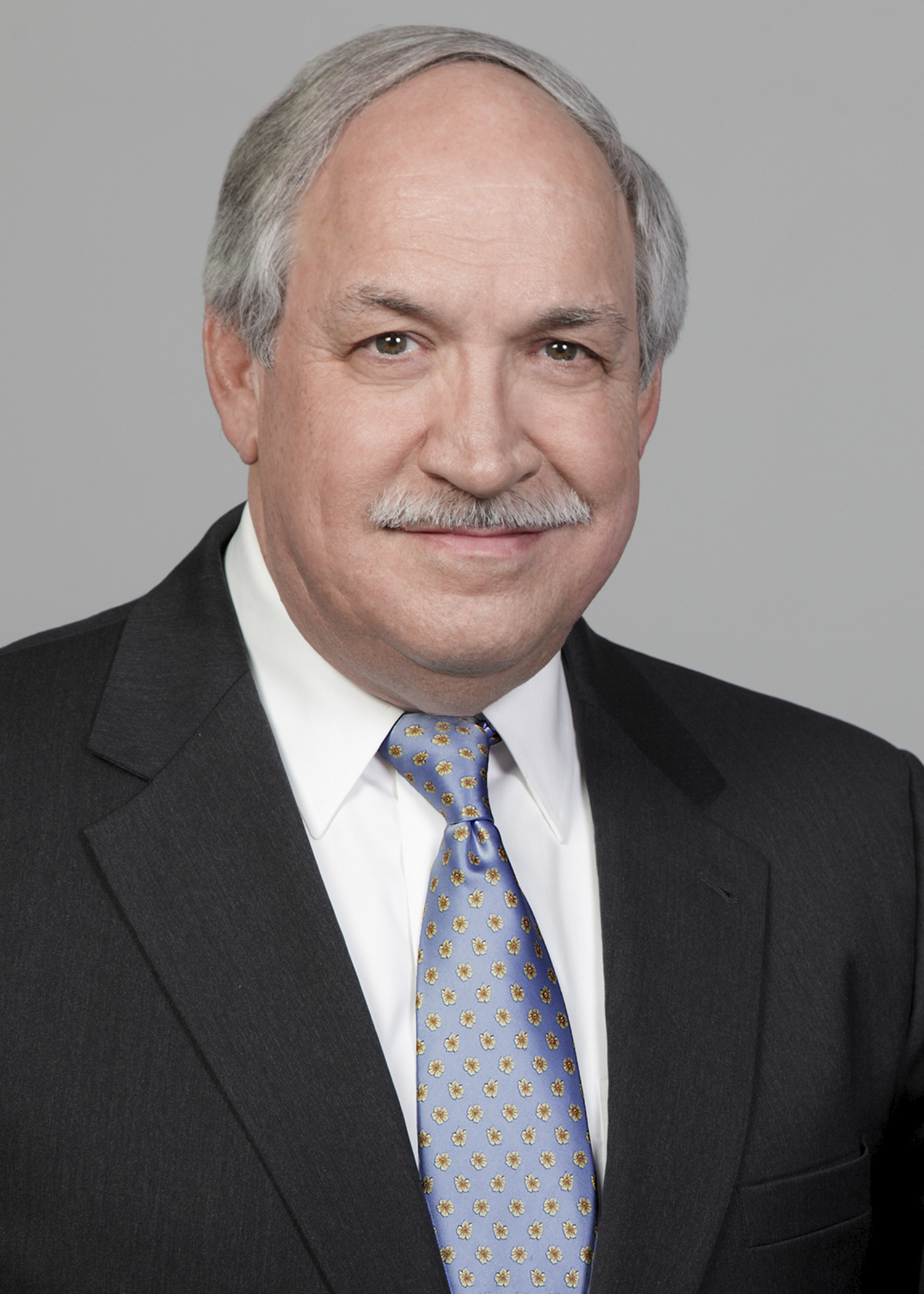 Photo of Paul Vragel (Photo: Business Wire)