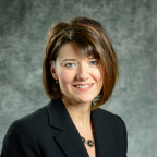 Tina Dolph, FCi Federal Executive Vice President and General Manager (Photo: Business Wire)