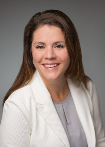 Kate Tubesing, retirement plan consultant at The Standard. (Photo: Business Wire)