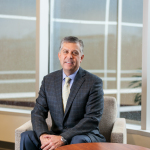 """""""Since our founding 35 years ago, we've consistently put clients' needs first. It drives everything we do,"""" said Peter deSilva, president of Scottrade, Inc. and Scottrade Investment Management. """"We're proud to be recognized as top in the industry for client experience and see it as confirmation that clients deeply value our commitment to them."""" (Photo: Business Wire)"""