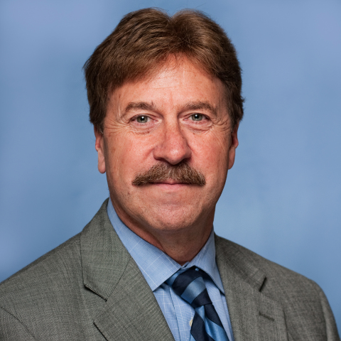 Gregory P. Corbett, CEO of Virginia Heart and member of Ideal Protein Cardiology Advisory Board (Photo: Business Wire)