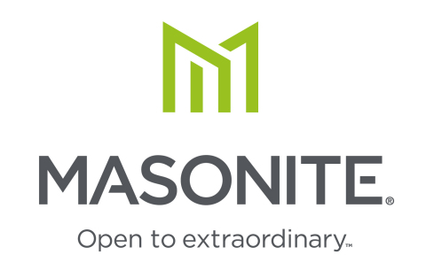 Masonite announces upcoming conference participation for Masonite doors