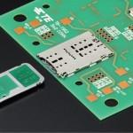 Samenvatting: TE Connectivity presenteert 3-in-2-connector voor geheugenkaarten