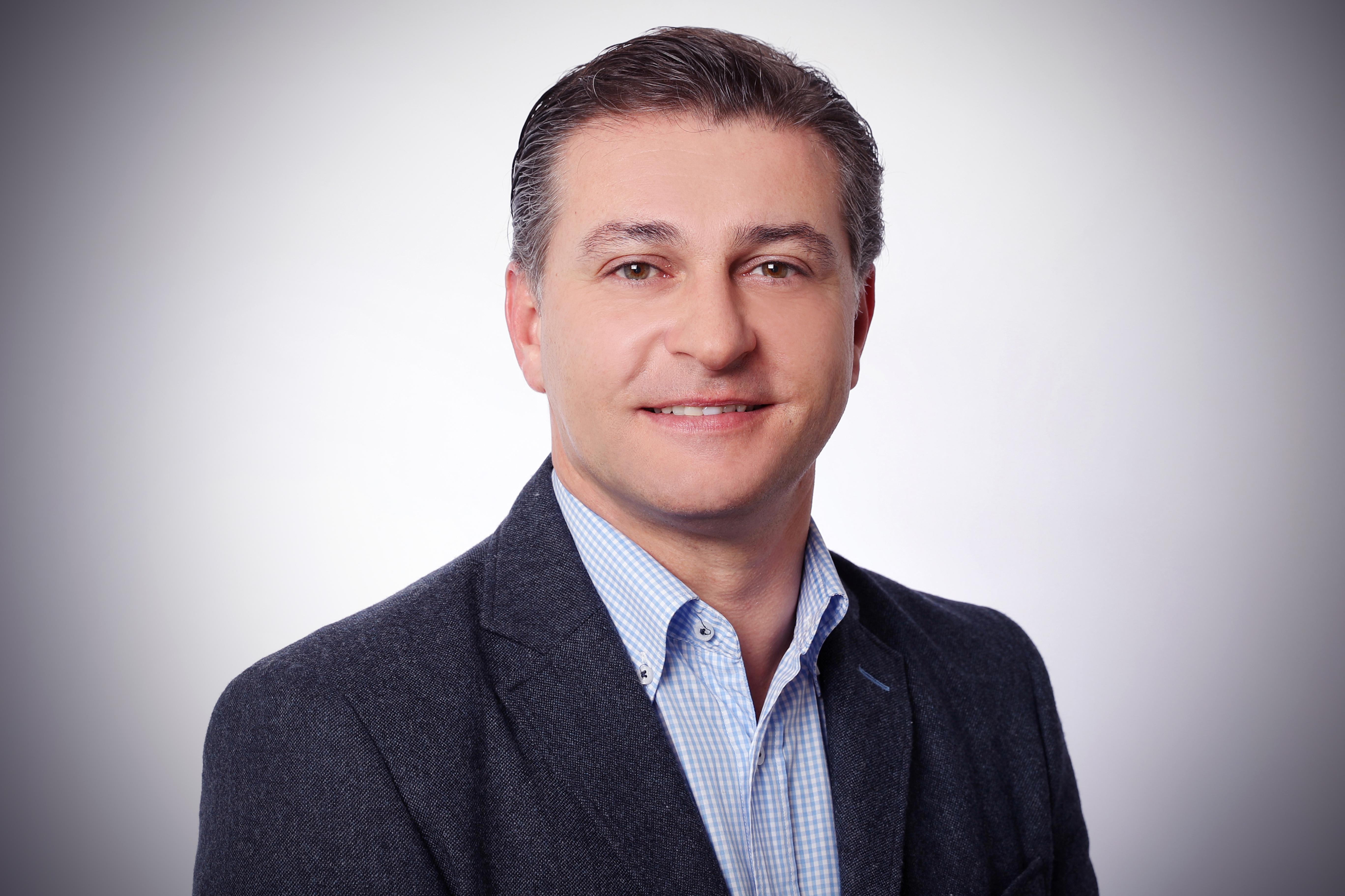 """Javier Llorente, Director de Nuvias en España """"una gran oportunidad para presentar nuestro gran portfolio de soluciones, tanto a los clientes finales como a nuestros partners. Además, nos permite poder introducir nuevos socios y explicar las oportunidades de crecimiento que se abren con el Grupo Nuvias en España."""" (Foto: Business Wire)"""