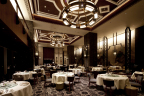 Soraa announced that its VIVID LED lamps have been installed at the Dynasty Restaurant in Hong Kong. Photo credit: LIGHTLINKS INTERNATIONAL LIMITED.