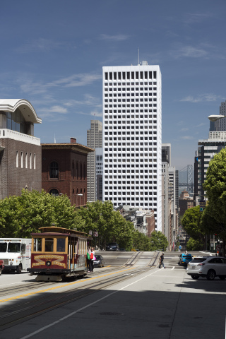 Columbia Property Trust has completed over 91,000 square feet of leasing at 650 California Street ov ...