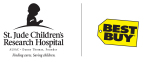 Best Buy Finishes as Top Fundraising Partner for St. Jude Children's Research Hospital Thanks and Giving Campaign (Graphic: Business Wire)