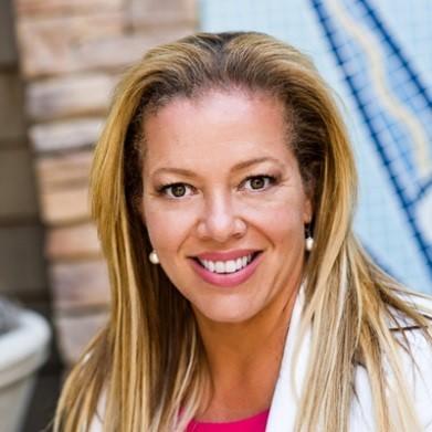 Lori Cornmesser-VP, Global Channel Sales, Ixia (Photo: Business Wire)