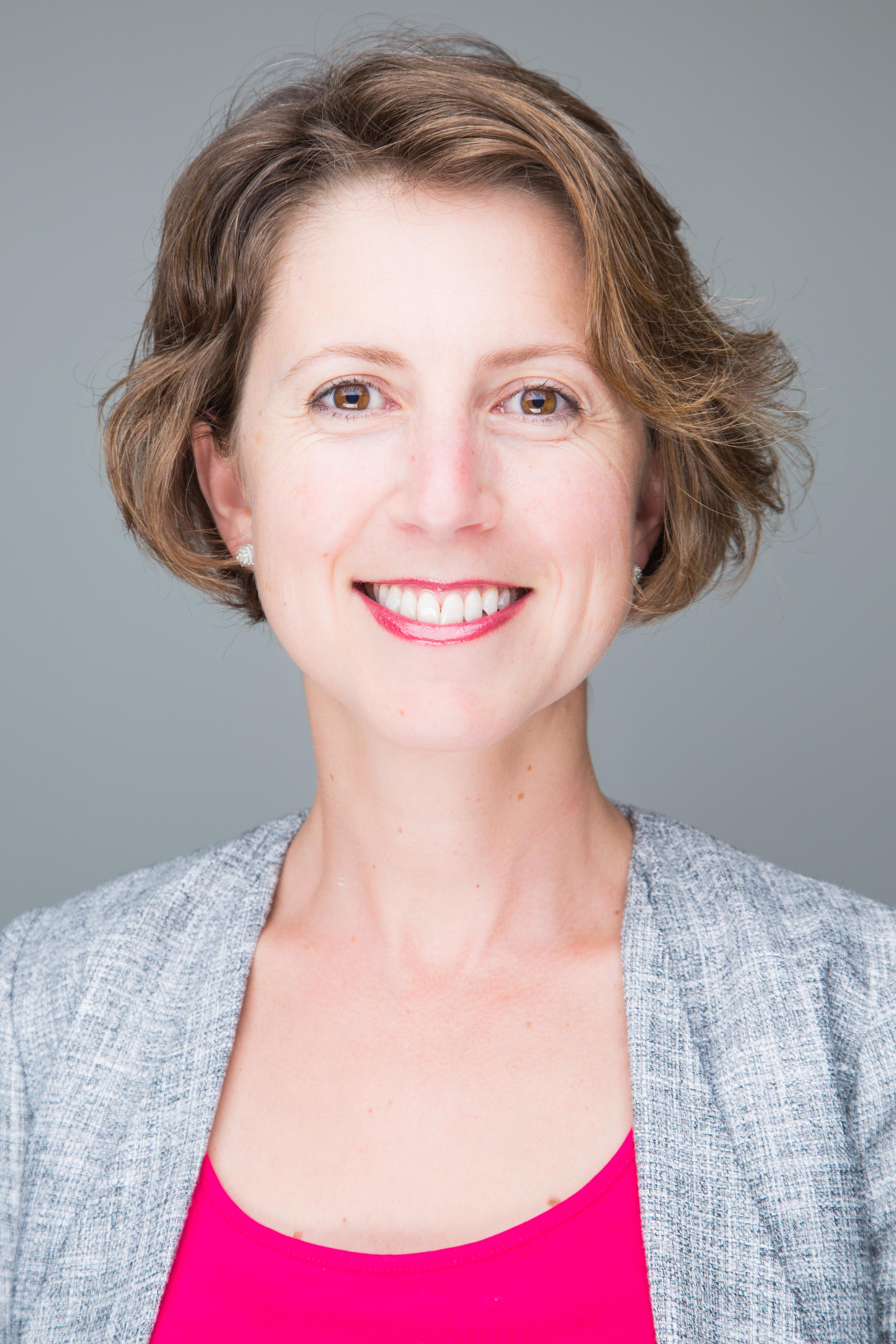 Alexandra Shapiro, Chief Marketing Officer, BigCommerce (Photo: Business Wire)