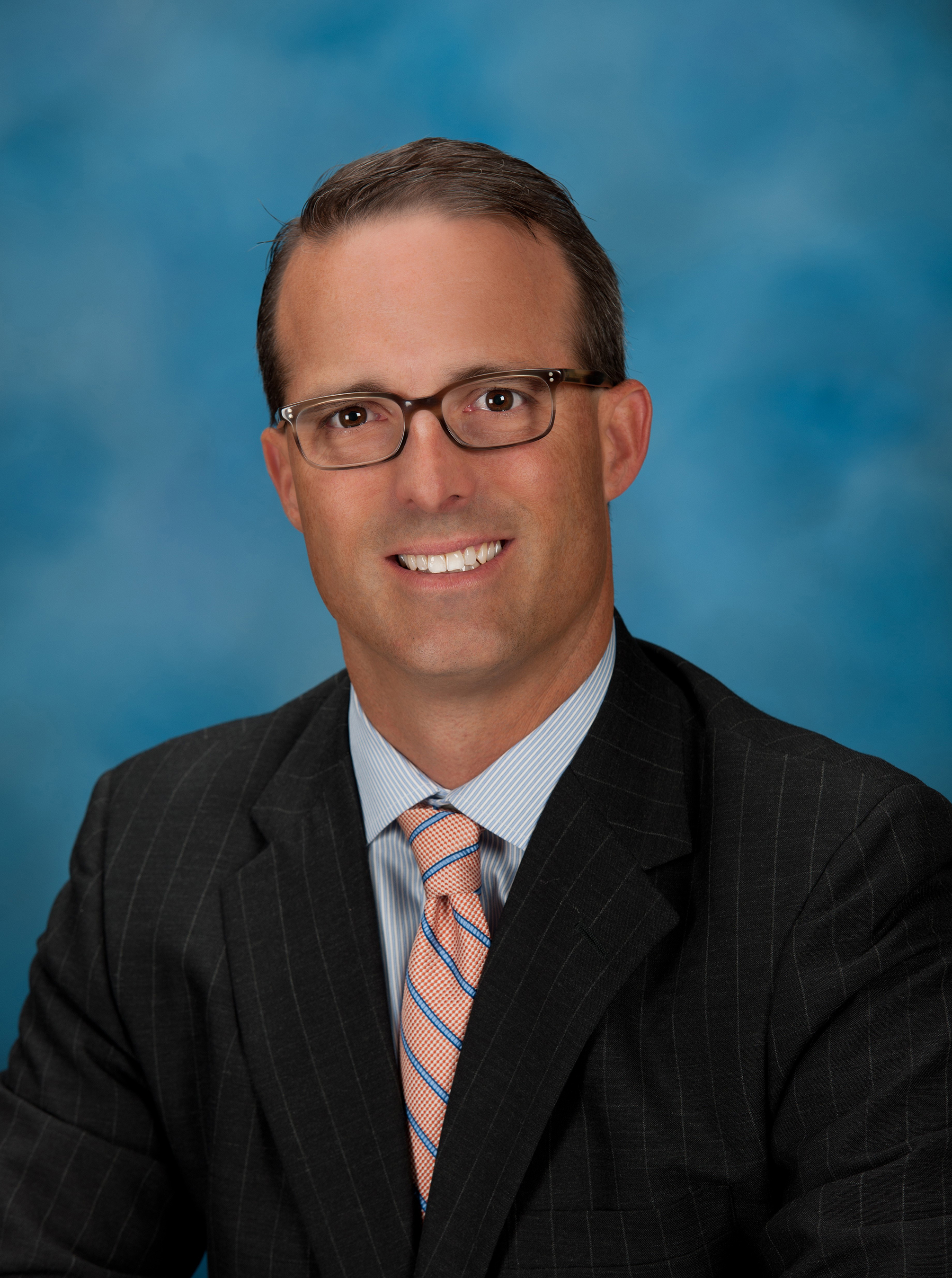 Ted Davis, President and Chief Executive Officer of Active Implants (Photo: Business Wire)